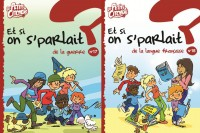 La collection « Et si on s'parlait » s'agrandit