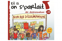 Et si on s'parlait des discriminations?
