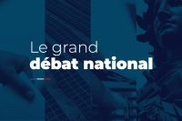 Participez à la contribution de la Fédération Léo Lagrange au grand débat national!
