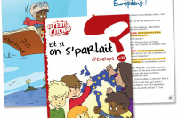 Et si on s'parlait d'Europe?