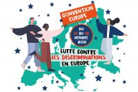 3e Convention Europe sur la Lutte contre les discriminations