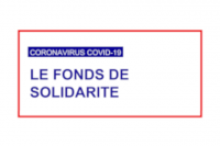Le fonds de solidarité accessible aux associations