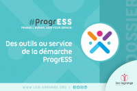 Le ProgrESS incubateur : séminaire « Projections et pitch »